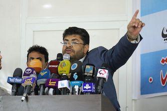 الحوثی: سودانیها برای پول علیه یمن میجنگند
