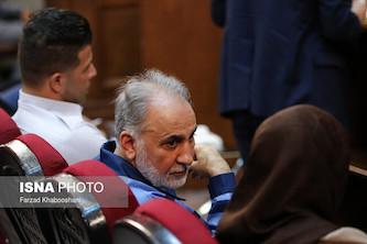 دادگاه «نجفی» دوباره برگزار میشود