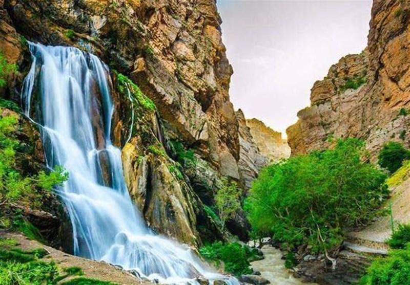 عروس آبشارهای ایران