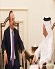 ترکیه از حمایت قطر از عملیات نظامی در شمال سوریه تقدیر...