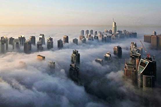۱۱ شهر که غیر قابل سکونت خواهند شد