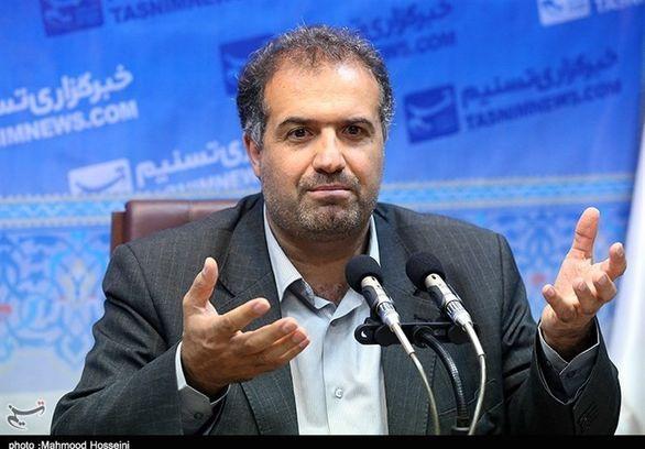 استعفای نماینده تهران