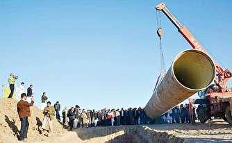 گروکشی مسئولان از هم با طرحهای انتقال آب؛ بگذارید تا بگذاریم!