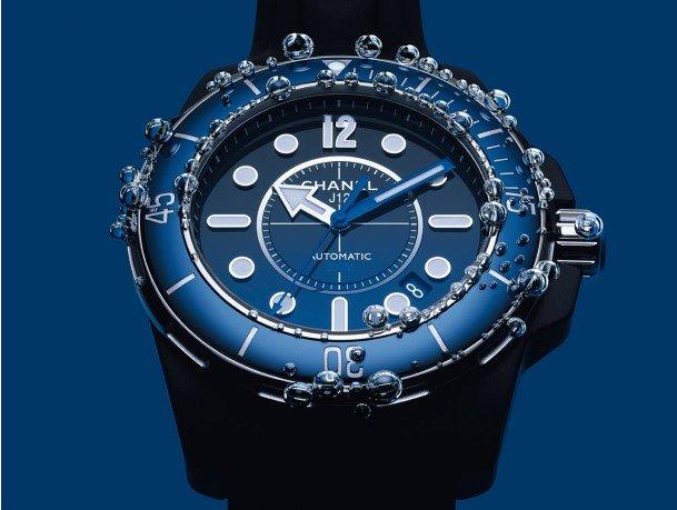 زیباترین ساعتهای دنیا