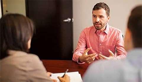 ده اشتباه شایع در مصاحبههای کاری
