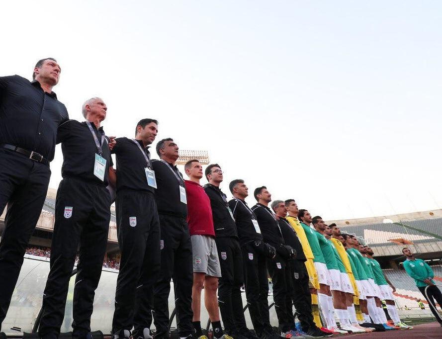 انتخاب فوری سرمربی جدید تیم ملی درصورت نیامدن ویلموتس/ دایی، یحیی و برانکو سه گزینه اصلی نیمکت ایران مقابل عراق