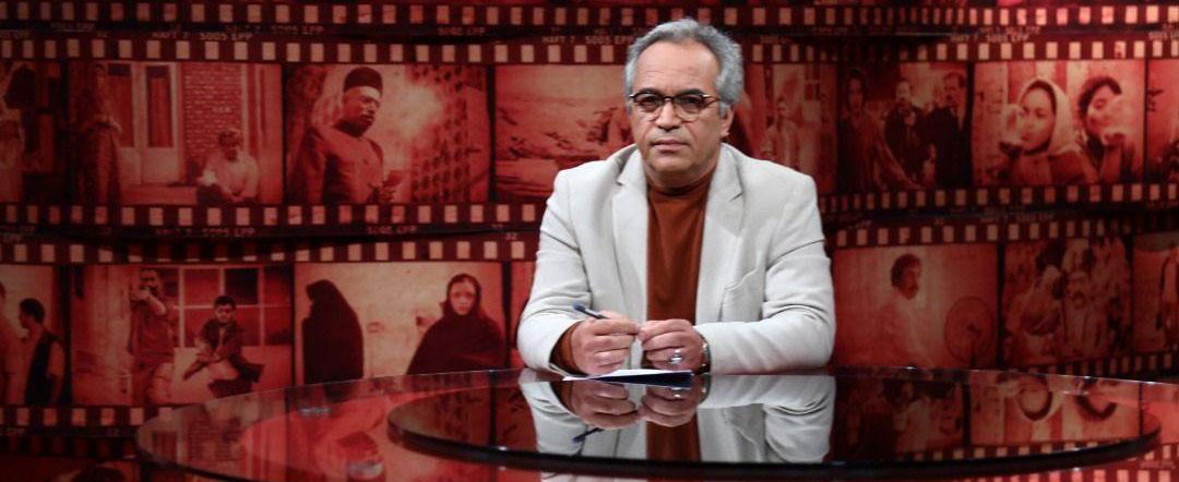 هدف قرار دادن کلیت سینمای ایران در برنامه هفت