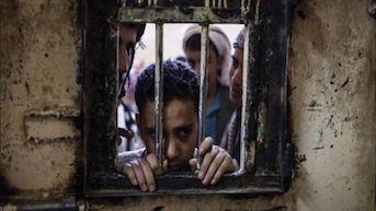 وجود ۱۸ زندان مخفی امارات در یمن