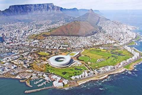 زیباییهای آفریقای جنوبی در قاب 4K