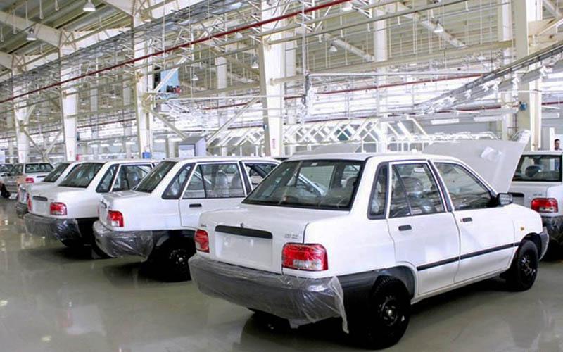 عبور قیمت پراید از مرز ۵۱ میلیون تومان؛ دلایل اوج گیری قیمتها در بازار خودرو چیست؟