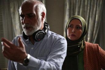 ماجرای نقش بازیگر خارجنشین در «ستایش ۳»