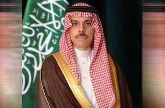 چهره نزدیک به بن سلمان وزیر امور خارجه سعودی شد