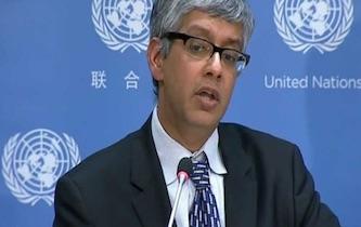 بررسی پیشنهاد آلمان درباره سوریه در سازمان ملل