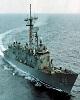 موافقت آمریکا با پروژه نوین سازی ناو دریایی«رابرت برادلی»در...