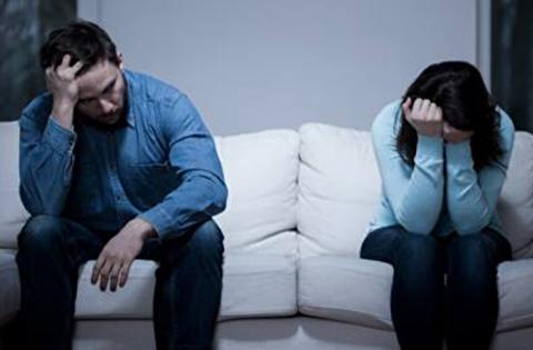 چرا رابطه خوب زوجین پس از مدتی خراب میشود؟