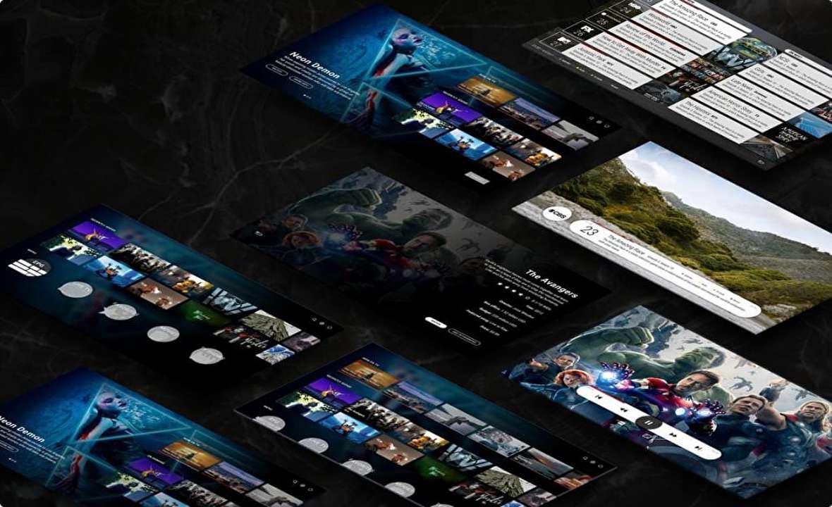 صدور مجوز فعالیت برای وبسایتهای متفرقه دانلود فیلم توسط صداوسیما