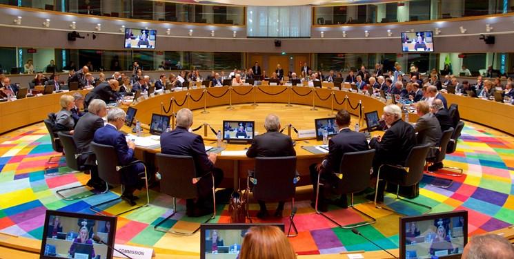 نشست وزیران خارجه اتحادیه اروپا درباره ایران/ اذعان نتانیاهو به رابطه نزدیک اسرائیل با 6 کشور عربی/حمله پهپادی ترکیه به شمال سوریه/ ورود دو کاروان نظامی آمریکا از عراق به سوریه