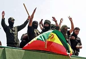 Activists say Bolivian coup had Washington's help