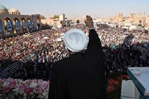 Iran Discovers 53 Billion Barrels Oil Field: Rouhani