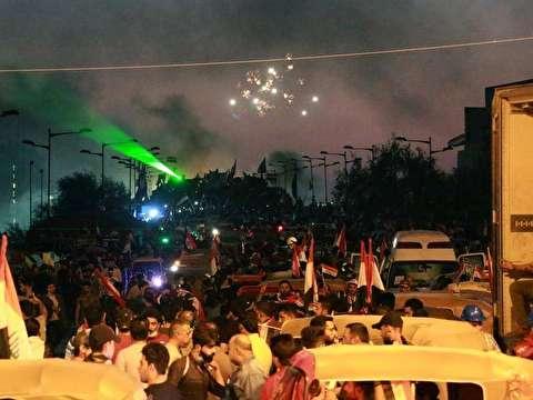 نگاه وبسایت رهبری به ناآرامیهای لبنان و عراق