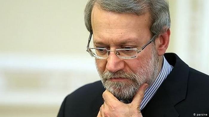 واکنش لاریجانی به خبر کنارهگیریاش از انتخابات مجلس؛ همه درباره آمدن و نیامدن من اظهارنظر میکنند جز خودم!
