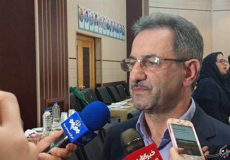 استاندار تهران: مدارس شهر تهران فردا تعطیل است