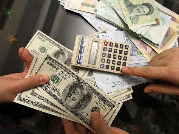 قیمت دلار و یورو چهارشنبه