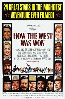 چگونه غرب تسخیر شد؟