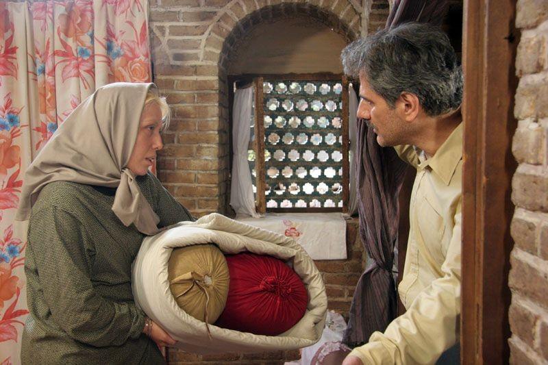 «خانه پدری» با اعمال اصلاحات رفع توقیف و اکران شد