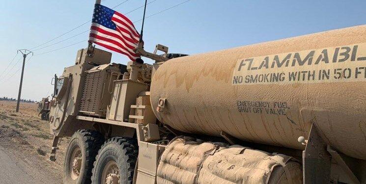 چرا ترامپ به دنبال تسلط بر چاه های نفت سوریه است!؟