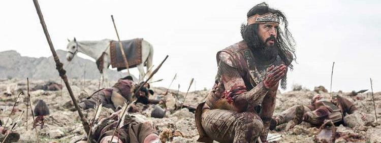 «سمفونی نهم» فیلم سرگرم کنندهای که درست اجرا نشده است