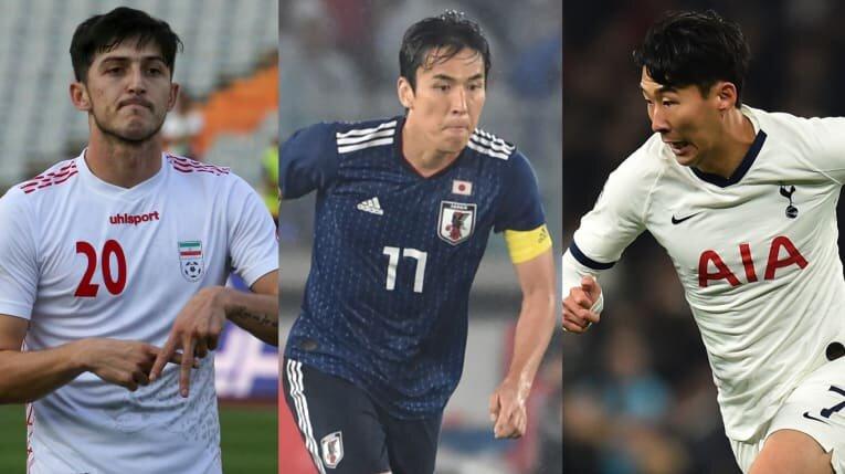 «بیرانوند» نامزد بهترین بازیکن سال آسیا شد