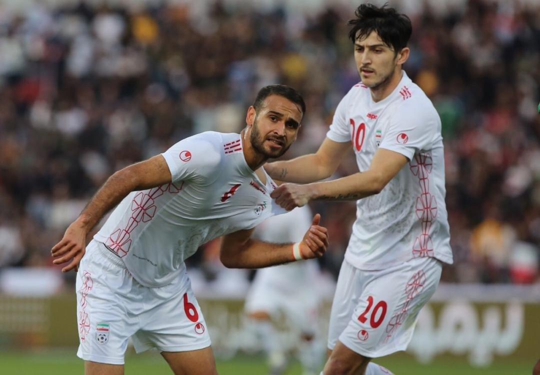 پایان سلطه طولانی ایران بر صدر رنکینگ فوتبال آسیا؟