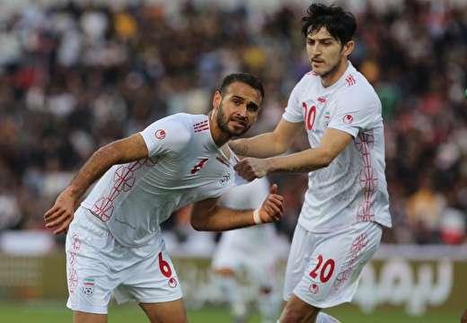 پایان سلطه طولانی ایران برصدر رنکینگ فوتبال آسیا؟