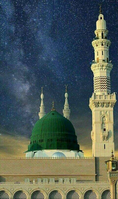 چگونه اخلاق نبوی حضرت محمد (ص) کفار را مسلمان میکرد؟