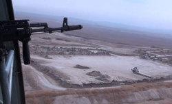 درون پایگاه آمریکا در سوریه پس از تسلط روسیه