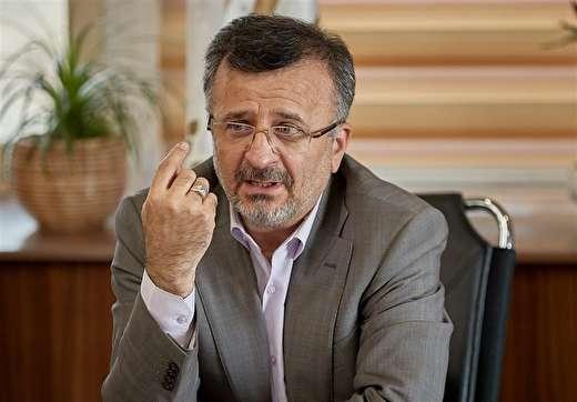 اعلام پذیرش استعفای داورزنی ازسوی وزیر با ۴روزتاخیر!