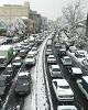 فیلم: جای خالی مدیران تیرانداز شهرداری تهران در خیابان!