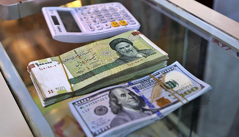 قیمت دلار و یورو یکشنبه ۲۶ آبان ۹۸