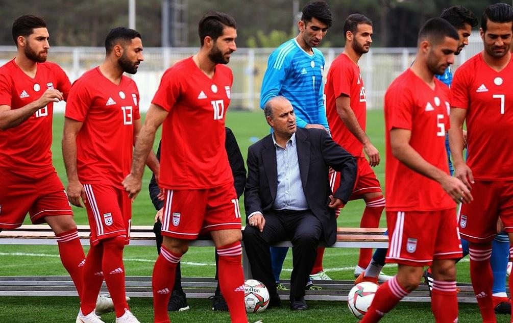 فدراسیون فوتبال ایران چرا نامزد بهترین فدراسیون آسیا شد؟