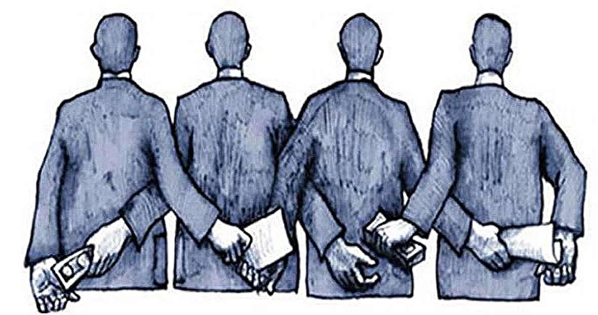 سکوت سازمان سینمایی برابر اتهام تطمیع مدیرانش!