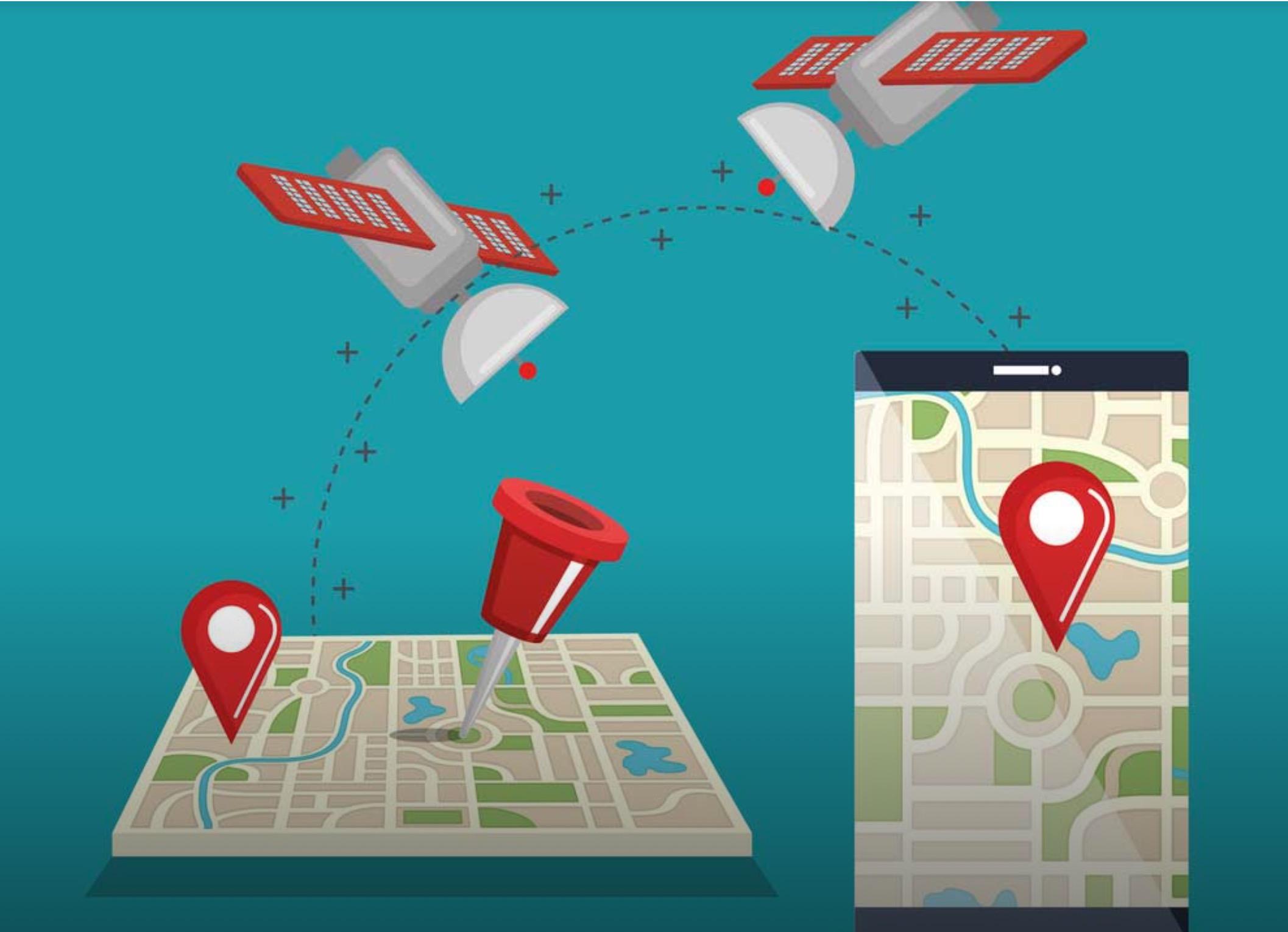 نقشههای آنلاین و نرمافزارهای مسیریاب چگونه کار میکنند؟ / معرفی پنج نرم  افزار مسیریاب آفلاین - تابناک | TABNAK