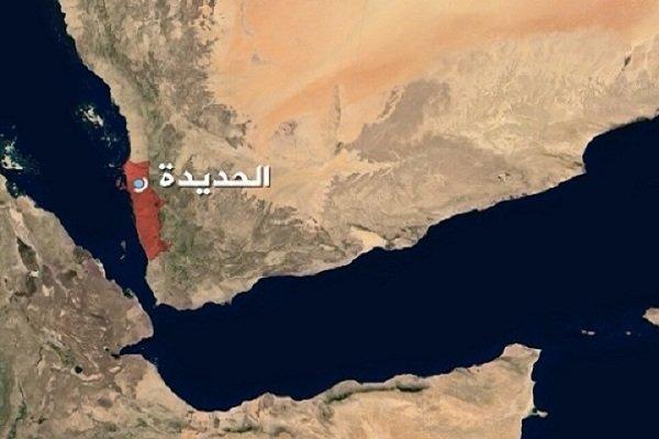 عملیات ویژه انصارالله در توقیف دو کشتی سعودی در الحدیده