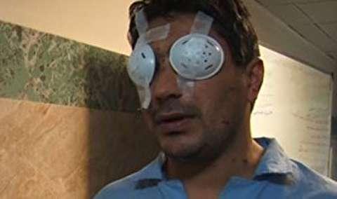 روایت دردناک مجروحین ناآرامیهای ایران