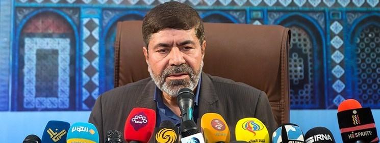 دستگیری سرشاخههای اغتشاش توسط اطلاعات سپاه