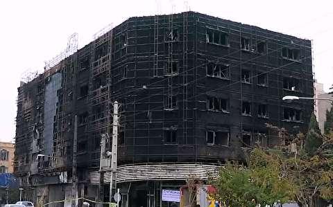 اعتراضات اطراف تهران به روایت شاهدان عینی
