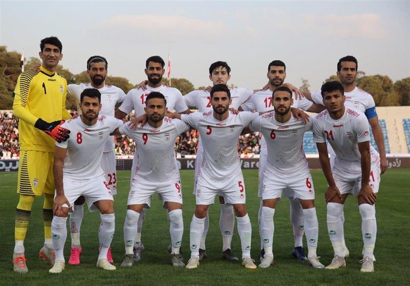 معادله پیچیده ولی ساده صعود ایران از مقدماتی جام جهانی!