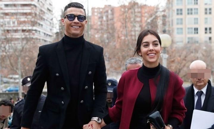 ازدواج بیسر و صدای رونالدو در مراکش