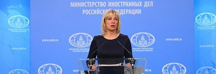 واکنش روسیه به ادعای آمریکا درباره حمایت از مردم ایران