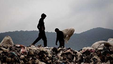 زبالههای 2600 میلیارد تومانی تهران!